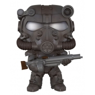 Fallout 4 - Figurine POP! T-60 Power Armor 9 cm