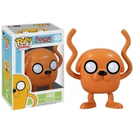 Adventure Time - Figurine POP! Jake 10 cm