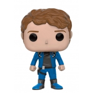 Star Trek Beyond - Figurine POP! Chekov (Survival Suit) 9 cm
