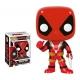 Deadpool - Figurine POP! Bobble Head Thumb Up 10 cm