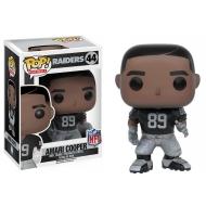 NFL - Figurine POP! Amari Cooper (Raiders) 9 cm