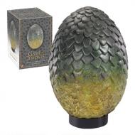 Game of Thrones - Réplique Oeuf de dragon Rhaegal 20 cm