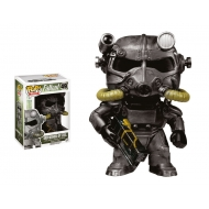 Fallout - Figurine POP! Brotherhood of Steel 9 cm