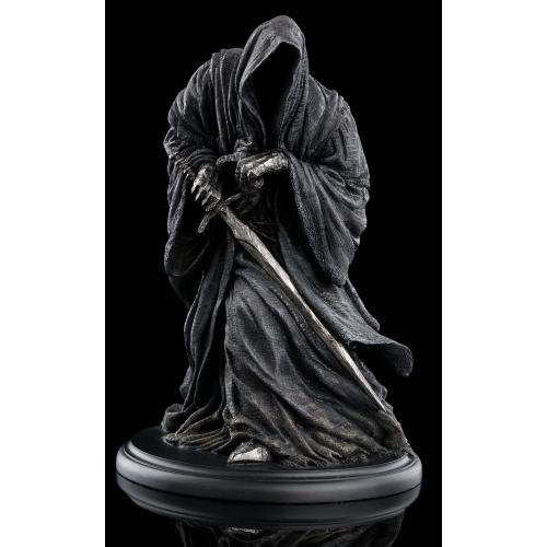 Le Seigneur des Anneaux statuette - Nazgûl 15 cm