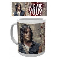 The Walking Dead - Mug Who Are You