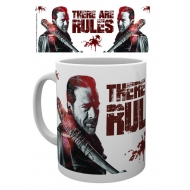 The Walking Dead - Mug Rules