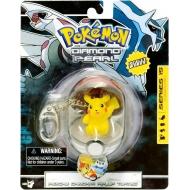 Pokemon Diamond and Pearl - Porte-clés Pikachu