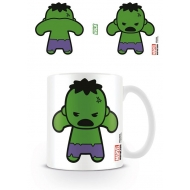 Marvel Comics - Mug Kawaii Hulk