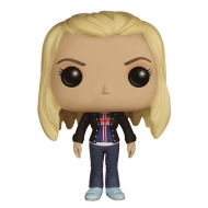 Doctor Who - Figurine POP! Rose Tyler 9 cm