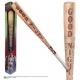 Suicide Squad - Réplique batte de baseball de Harley Quinn Good Night 80 cm
