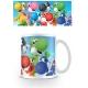Super Mario - Mug Yoshi's