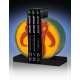 Star Wars - Serre-livres Mandalorian Logo 11 cm