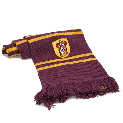 Harry Potter - Echarpe Gryffondor