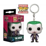 Suicide Squad - Porte-clés Pocket POP! The Joker 4 cm