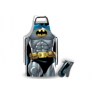DC Comics - Batman Tablier avec Gant Torso