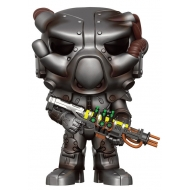 Fallout 4 - Figurine POP! X-01 Power Armor 9 cm