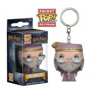Harry Potter - Porte-clés Pocket POP! Dumbledore 4 cm