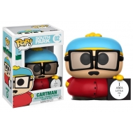 South Park - Figurine POP! Cartman 9 cm