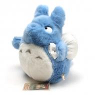 Studio Ghibli - Peluche Blue Totoro 25 cm