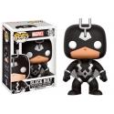 Marvel Comics - Figurine POP! Bobble Head Black Bolt 9 cm