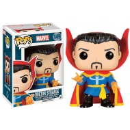 Marvel Comics - Figurine POP! Doctor Strange 9 cm