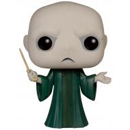 Harry Potter - Figurine POP! Voldemort 10 cm