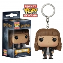 Harry Potter - Porte-clés Pocket POP! Hermione Granger 4 cm
