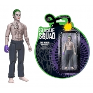 Suicide Squad - Figurine The Joker (Shirtless) 12 cm
