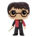 Harry Potter - Figurine POP! Harry Triwizard 9 cm