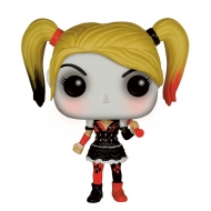 Batman Arkham Knight - Figurine POP! Harley Quinn 9 cm