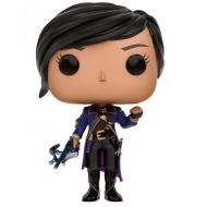 Dishonored 2 - Figurine POP! Unmasked Emily 9 cm