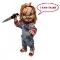 Chucky - Figurine sonore de Chucky 38cm