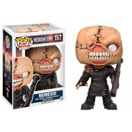 Resident Evil - Figurine POP! Nemesis 9 cm