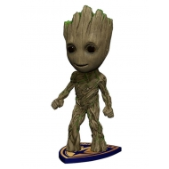 Les Gardiens de la Galaxie Vol. 2 - Figurine Head Knocker Groot 18 cm