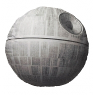 Star Wars - Coussin Death Star 45 cm
