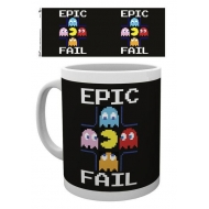 Pac-Man - Mug Epic Fail