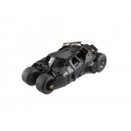 Batman The Dark Knight - Réplique Batmobile 1/32 métal 2008