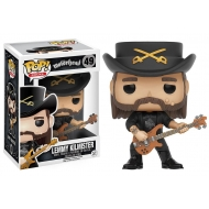 Motorhead - Figurine POP! Lemmy 9 cm