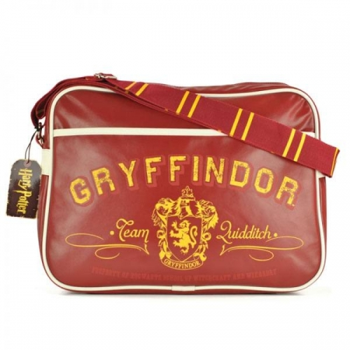 Harry Potter - Sac à bandoulière Gryffindor