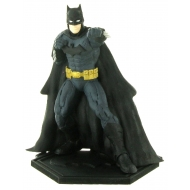 Batman - Mini figurine Batman fist 10 cm