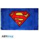 DC Comics - Drapeau Superman (70x120)