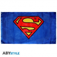 DC Comics - Drapeau Superman (70x120)