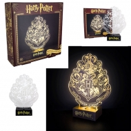 Harry Potter - Lampe USB Emblem Hogwarts