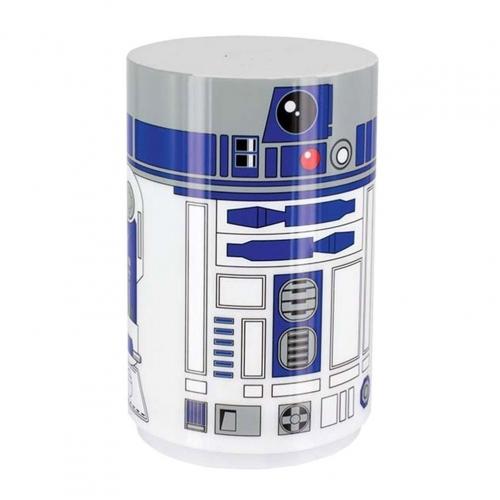 Star Wars - Mini Lampe USB R2-D2