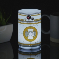 Star Wars - Mini Lampe USB BB8