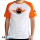 Star Wars - T-shirt Xwing Pilot homme