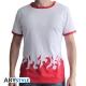 Naruto Shippuden - T-shirt homme 4th Hokage