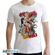 One Piece - Tshirt homme Groupe New World