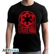 Star Wars - T-shirt homme Galactic Empire