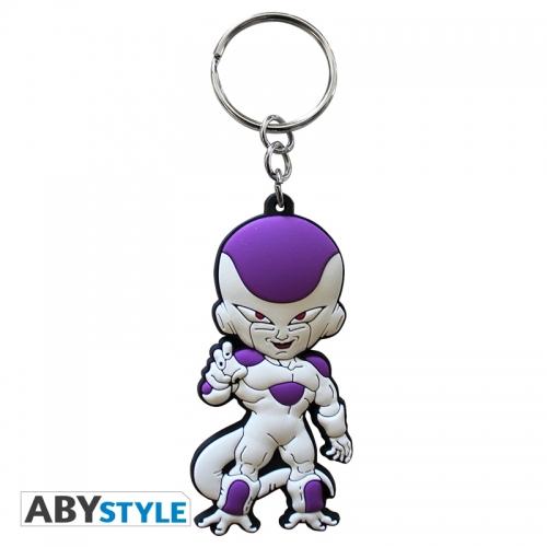 Dragon Ball - Porte-clés DBZ Freezer